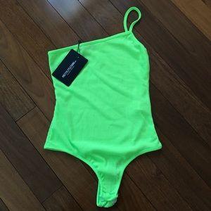 NEW PLT bodysuit